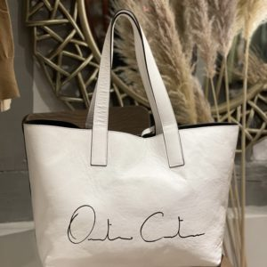 Sac IOPELLE blanc