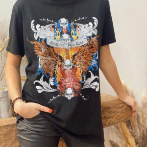 Tshirt Rock Till - Jade & Lisa