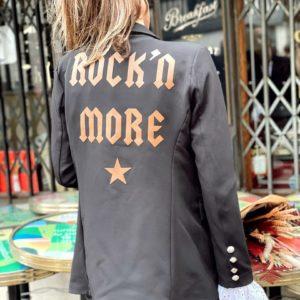 Veste rock n more jade et lisa