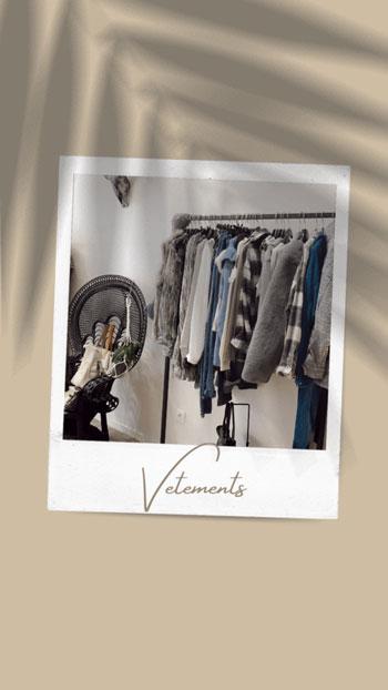 Catégorie Vêtements - Jade & Lisa