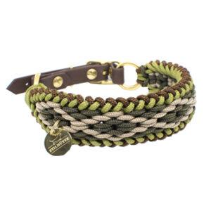 collier pour chien jade et lisa